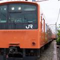 Photos: 003291_20190518_JR西日本吹田総合車両所