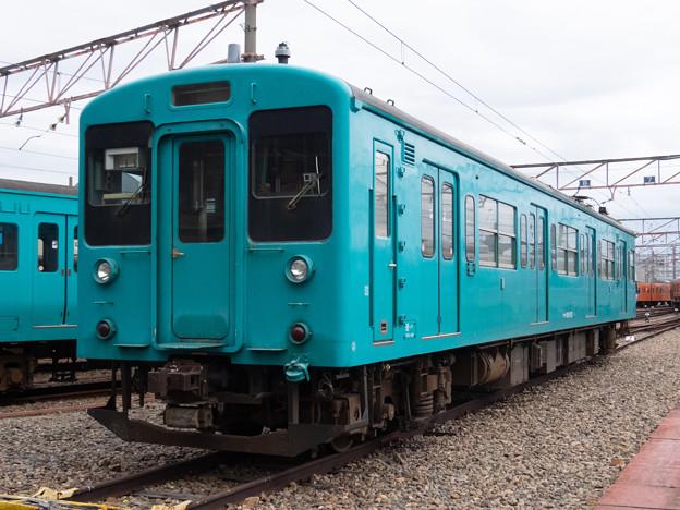 Photos: 003293_20190518_JR西日本吹田総合車両所
