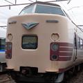 Photos: 003295_20190518_JR西日本吹田総合車両所