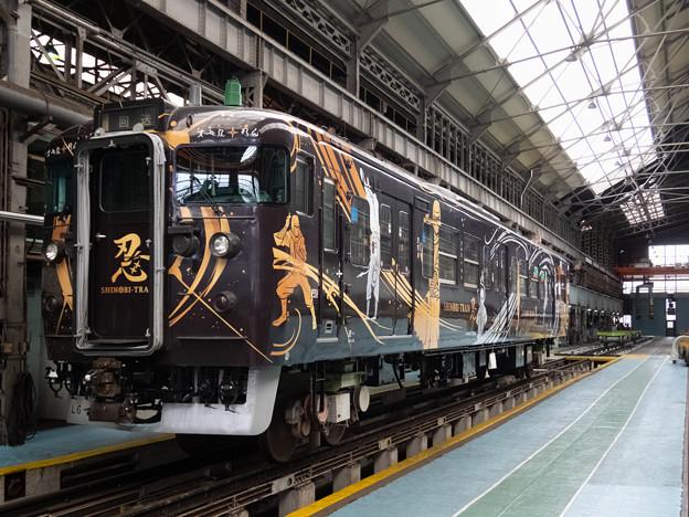 003298_20190518_JR西日本吹田総合車両所