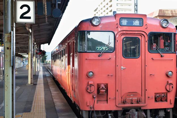 Photos: 003440_20190812_JR山口