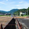 Photos: 003457_20190812_JR津和野