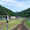 Photos: 003463_20190812_JR津和野