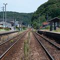 Photos: 003471_20190812_JR石見横田
