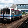 Photos: 003477_20190812_JR益田