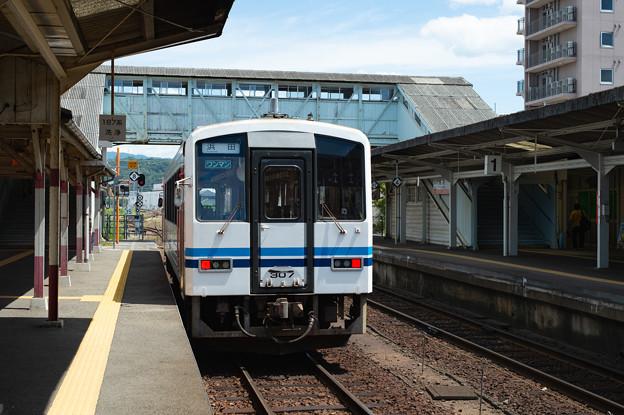 Photos: 003480_20190812_JR益田