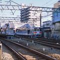 Photos: 002164_20171202_山陽電気鉄道_飾磨