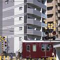 Photos: 004320_20200607_阪急電鉄_関大前-千里山