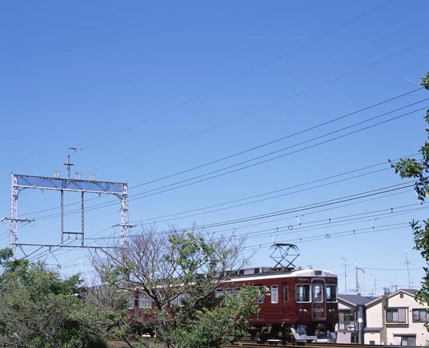 004326_20200607_阪急電鉄_大山崎-西山天王山