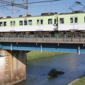 Photos: 004329_20200621_神戸電鉄_三田本町-三田