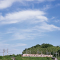 Photos: 004332_20200621_神戸電鉄_神鉄道場-横山