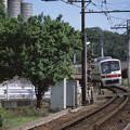 Photos: 004333_20200621_神戸電鉄_神鉄道場-横山