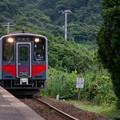 Photos: 004372_20200801_JR馬路