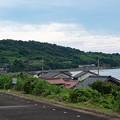 Photos: 004370_20200801_JR馬路