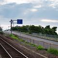 Photos: 004389_20200801_JR田儀