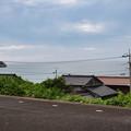 Photos: 004368_20200801_JR馬路