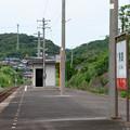 Photos: 004369_20200801_JR馬路