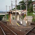 Photos: 004381_20200801_JR田儀