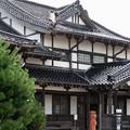 Photos: 004398_20200802_旧大社駅