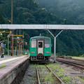 Photos: 004489_20200810_JR猪谷