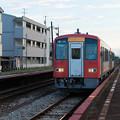 Photos: 004497_20200810_JR西富山