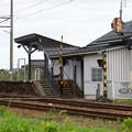 Photos: 004507_20200811_富山地方鉄道_越中三郷