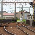 Photos: 004508_20200811_富山地方鉄道_越中三郷