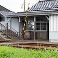 Photos: 004509_20200811_富山地方鉄道_越中三郷