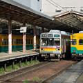 Photos: 004503_20200811_富山地方鉄道_電鉄富山