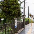 Photos: 004763_20200813_JR雨晴