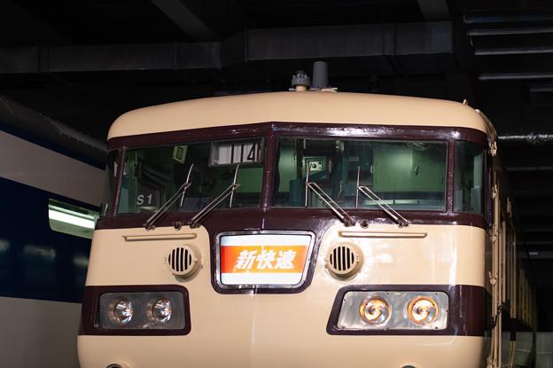 Photos: 004848_20200829_リニア鉄道館