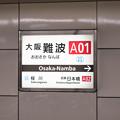 Photos: 004857_20200919_近畿日本鉄道_大阪難波