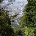 Photos: 005102_20200921_近畿日本鉄道_高安山