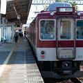 Photos: 005110_20200921_近畿日本鉄道_西田原本
