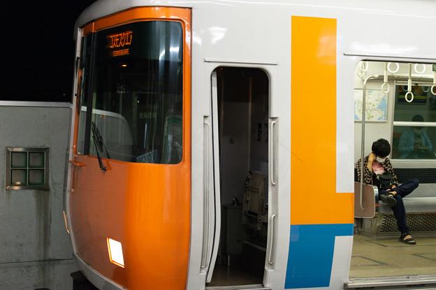 Photos: 005137_20200921_近畿日本鉄道_学研奈良登美ヶ丘