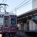 Photos: 005151_20201025_千里山