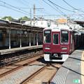 Photos: 005161_20201025_関大前