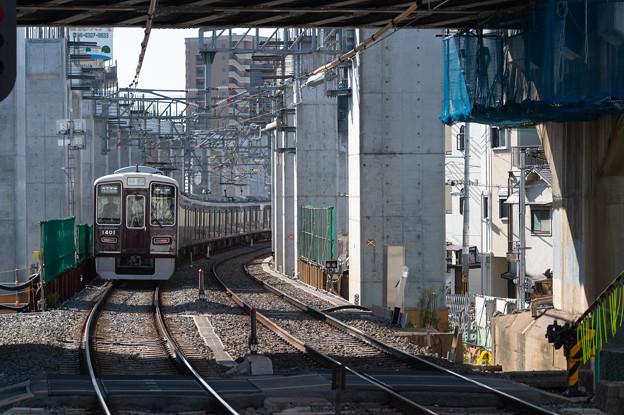 Photos: 005176_20201025_下新庄