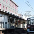 Photos: 005149_20201025_千里山