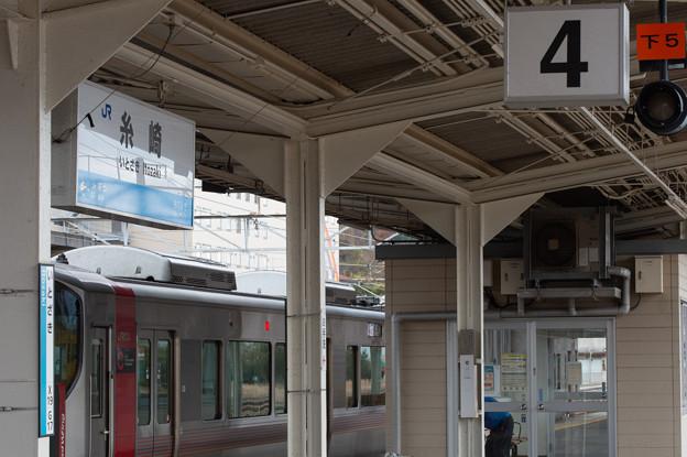 Photos: 005197_20201219_JR糸崎