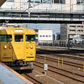Photos: 005200_20201219_JR岩国