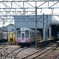 Photos: 005351_20200103_豊橋鉄道_高師