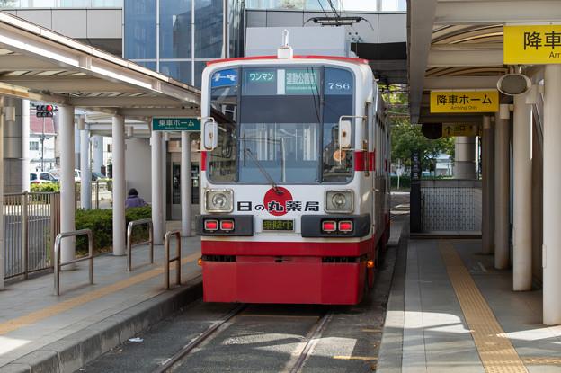 005375_20200103_豊橋鉄道_駅前
