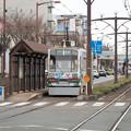 Photos: 005384_20200103_豊橋鉄道_豊橋公園前