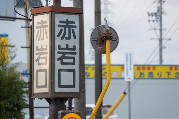 Photos: 005399_20200103_豊橋鉄道_赤岩口