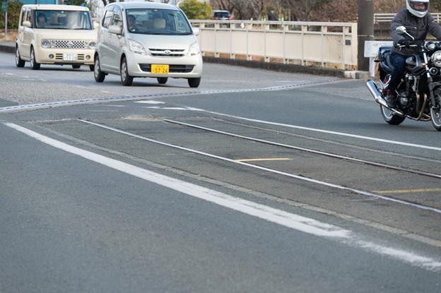 Photos: 005401_20200103_豊橋鉄道_赤岩口