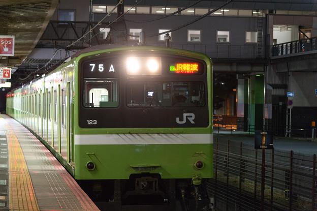 Photos: 005408_20200103_JR久宝寺