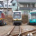 Photos: 005400_20200103_豊橋鉄道_赤岩口