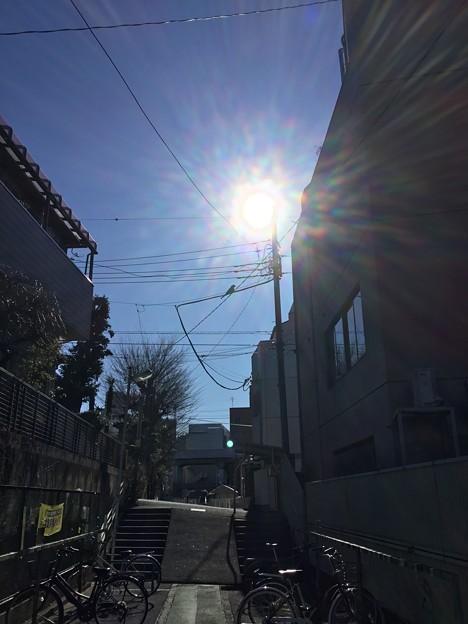 Photos: きっといい日