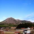 Photos: 晩秋の里山